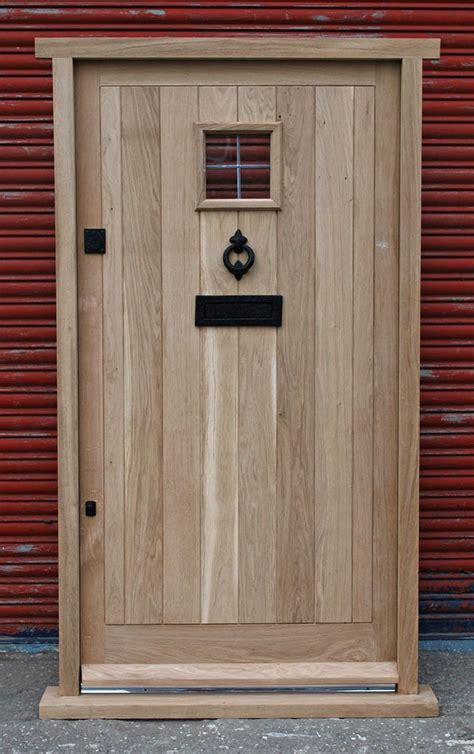Bespoke Front Doors Uk 17 Best Ideas About Solid Oak Doors On Oak Interior Doors Solid Oak Doors