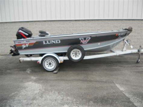 used lund boats for sale wi lund new and used boats for sale in wisconsin