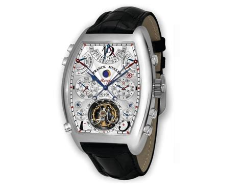 10 most expensive watches top 10s