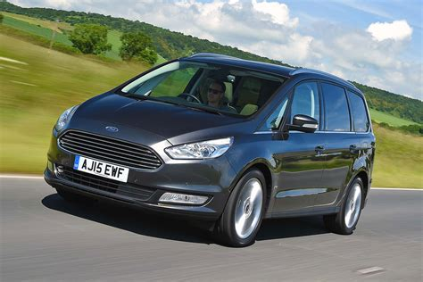 2020 Ford Galaxy by New Ford Galaxy 2015 Review Pictures Auto Express