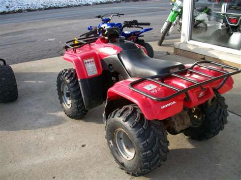 honda fourtrax recon honda honda fourtrax recon moto zombdrive