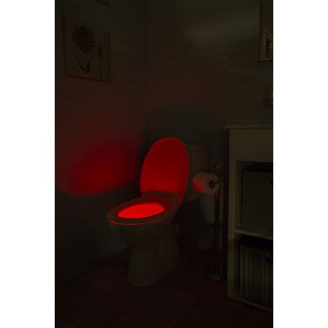 colour changing lights for bathroom colour changing toilet pan night light croydex
