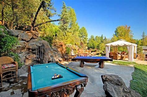 Drake Pool Table Mansion Hidden Hills California Drizzy Drake Hidden Hills New