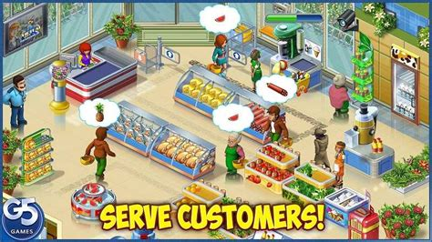 supermarket mania apk supermarket mania journey mod apk unlimited coins diamonds andropalace