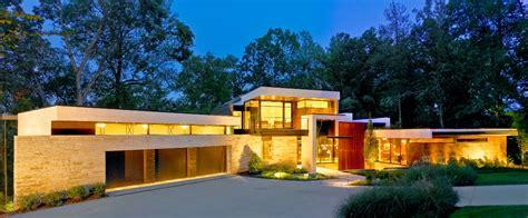 custom modern homes justice kohlsdorf residence modern dwellings cablik enterprises