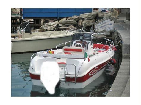 590 cabin scheda tecnica marino keope 590 in toscana imbarcazioni aperte usate