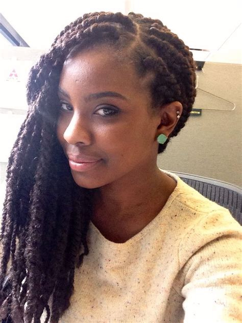 how do marley twists last in your hair marley braids hairstyles all best marley braid styles