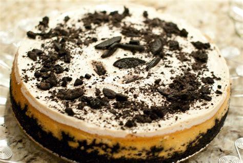 Oreo Cheese Cake back to organic oreo cheesecake