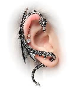 ear earings ear wrap