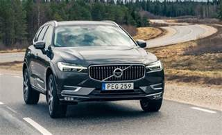 Volvo Xc60 T6 2019 Volvo Xc60 T6 Release Date And Price 2018 2019