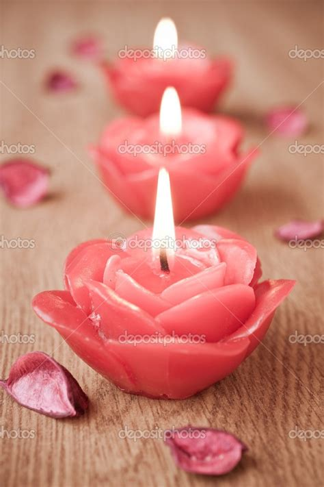 Pretty Candles Wrap Pearls And Twine Around Candle Holders Or Vases So