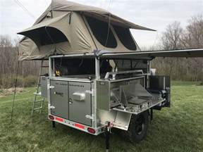 Rv Awning Tent Peanut Multi Sport Expedition Trailer Nuthouse Industries