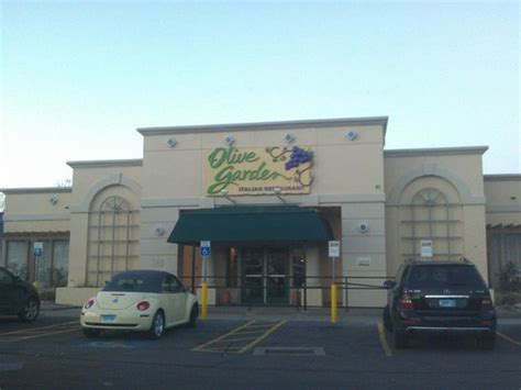 Olive Garden In Ct by Olive Garden Enfield Menu Prices Restaurant Reviews
