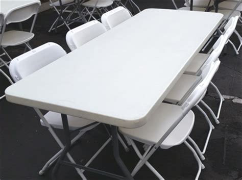 table and chair rentals los angeles plastic tables and chairs for sale in los angeles plastic