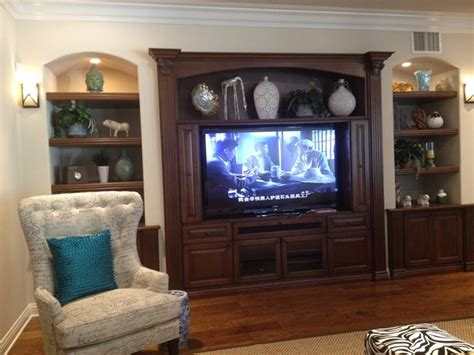 Living Room Entertainment Center | entertainment centers and wall units