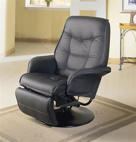 Home Office Furniture Desgin 187 Blog Archive 187 Leather Leather Swivel Recliner Chair