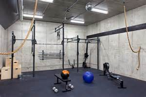 Target Room Dividers by Lakefront Modern Industrial Home Gym Minneapolis