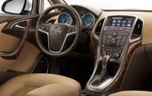 Buick Interior Parts 2014 Buick Verano Conceptcarz
