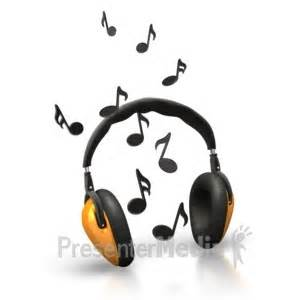 best headphones for house music clipart headphones with music notes clipground