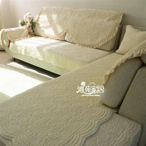 sofa runner cream sofa couch slip cover mat floor runner throw rug a2