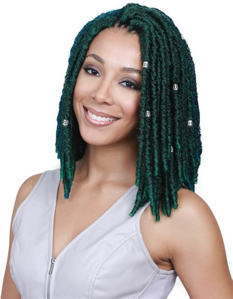 boss synthetic crochet braid bomba faux locs soul 3pcs 8 10 bobbi boss crochet braid bomba dreadlocks faux locs soul