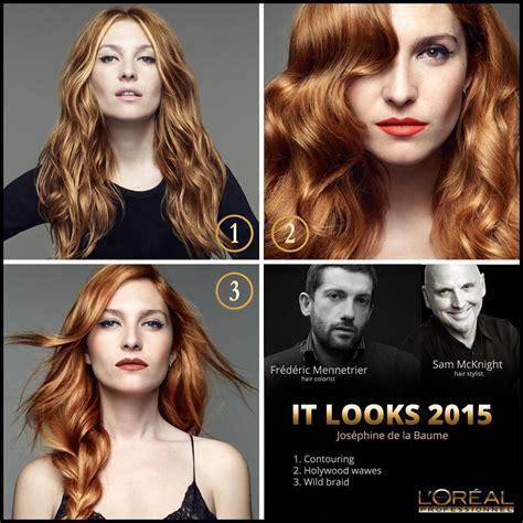 tendencias 2016 en peluqueria corte y color youtube it looks primavera verano 2015 loreal professionnel