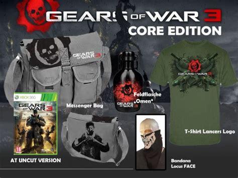 sea of thieves crackdown 3 e ori tom s hardware gears of war 3 edition le collector autrichien