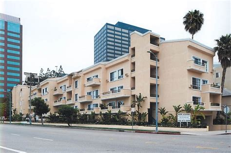 Apartments In Los Angeles Ca A Renter S Guide To Westwood Los Angeles