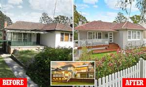 renovating houses australia craig archer and wife sarah s sydney house renovations made them millionaires daily
