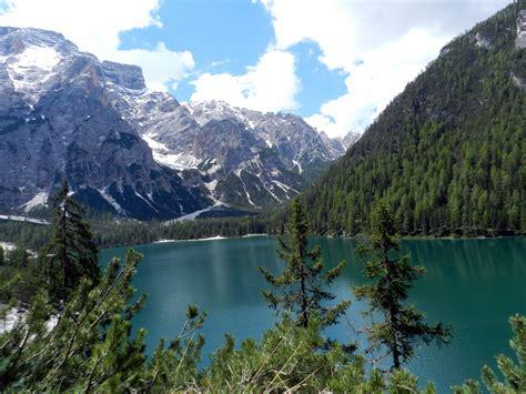 Di Montagna by Lago Di Braies Viaggi Vacanze E Turismo Turisti Per Caso
