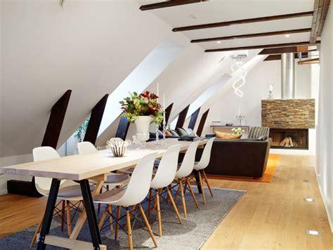 poco domäne teppich 10 duplex interior designs with a swedish touch