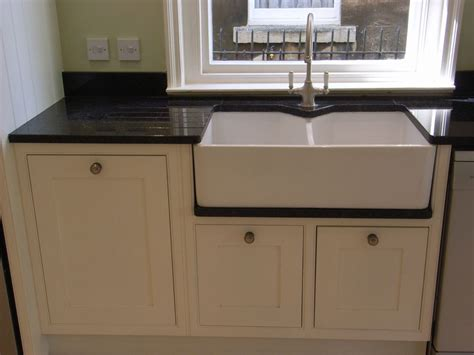 kitchens with belfast sinks kitchen worktops style within