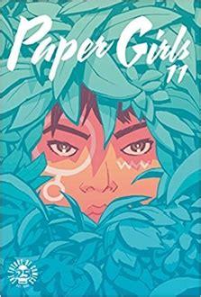 libro paper girls n 11 descargar paper girls 11 en pdf y epub libros de moda