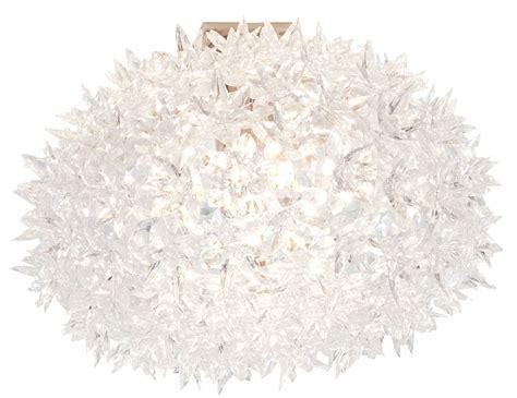Kartell Bloom Ceiling Light Bloom Ceiling Light White By Kartell