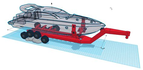 yacht trailer index of images multi terrain yacht trailer