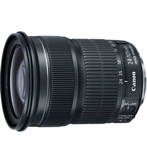 Canon Ef 24 105mm F 3 5 5 6 Is Stm canon ef 24 105mm f 3 5 5 6 is stm lens