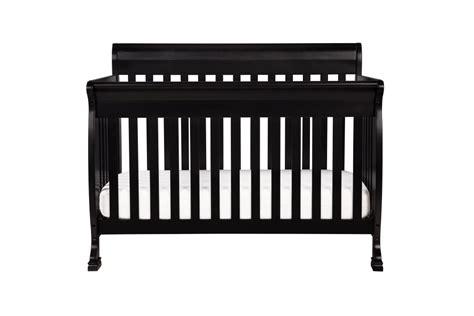 Black Convertible Crib Davinci Kalani Convertible Crib Black N Cribs