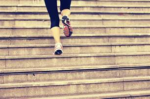 Running Up Stairs by Speed Strength Training Use The Stairs Football Girls