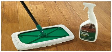 Rejuvenator For Wood Floors by Flooring Fanatic Cleaning Don Ts