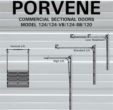 Overhead Door Model 100 Overhead Door Model 100 2017 Touch And Go Garage Door Opener 1000a Info Home Atoms Garage