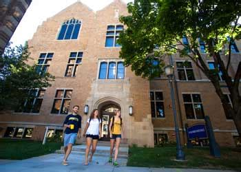 Marquette Mba Schedule Of Classes by Five Year Programs