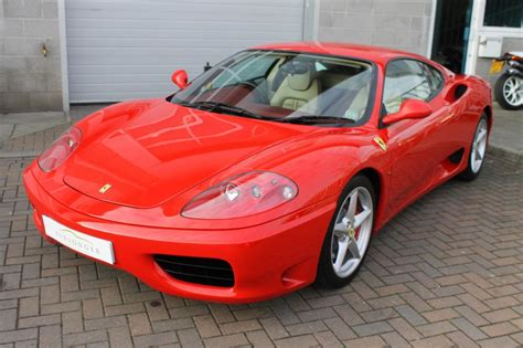 Modena For Sale by 360 Modena For Sale In Ashford Kent Simon