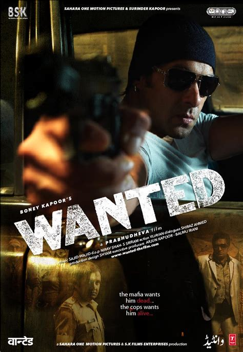 film india wanted wanted bollywood movie trailer review stills