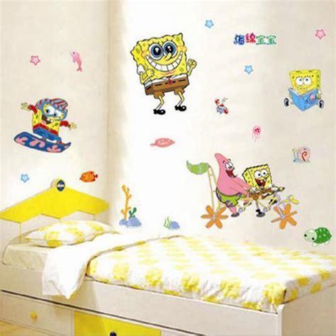 Spongebob Room Decor 20 Spongebob Squarepants Bedroom Theme Ideas House Design And Decor