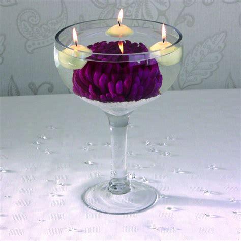 Martini Glass Decoration by 40cm Martini Glass Wedding Mall Wedding