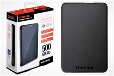 Portable Hardisk 500gb Toshiba shop in dubai abu dhabi uae shopping best open place to buy and sell electronics