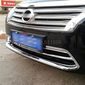 Nissan Altima Accessories 2013 Aliexpress Buy For Nissan Teana Altima 2013 2014 Abs