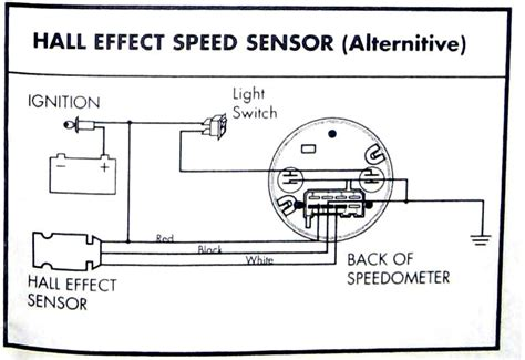 speed sensor wiring diagram efcaviation