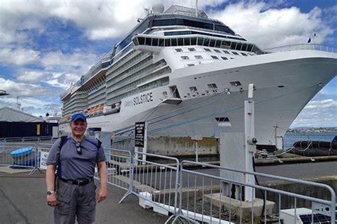norwegian cruise careers ud graduate tim crowley discusses career with norwegian