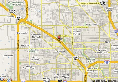 houston map galleria area map of crestwood suites of houston 290 galleria houston